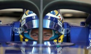F1 teams surprised by cost of 'Halo' device