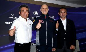 Honda sets bold top-3 target with Toro Rosso!