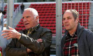Berger denies Mateschitz's retreat from F1