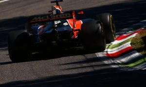 McLaren could build its own engine - Brown