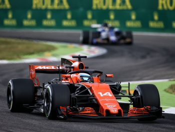 McLaren image hit by Honda 'proper disaster' - Boullier
