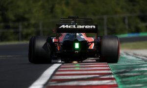 Petrobras back in Formula 1 with McLaren!