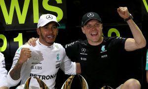 Mercedes still holding back on team orders