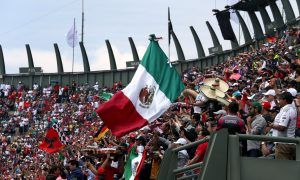 Mexican GP seen as rallying point for tragedy-struck nation