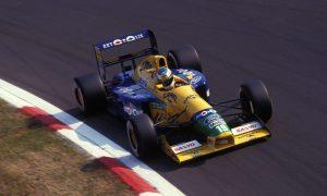 Briatore snatches Schumacher, sets F1 on fire