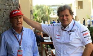 Former Mercedes boss Haug urges Porsche to enter F1