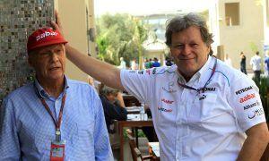Former Mercedes boss Haug urges Porsche to enter F1
