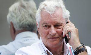 Pat Symonds joins Formula 1's 2021 regulations task force