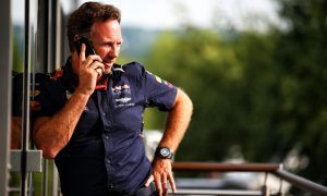 Red Bull prepping for Aston Martin F1 announcement?