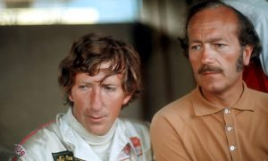 Remembering Jochen Rindt, one of F1's greats