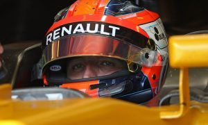 Robert Kubica is now on his own