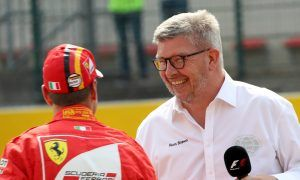 Brawn still a believer: 'Vettel can win it!'