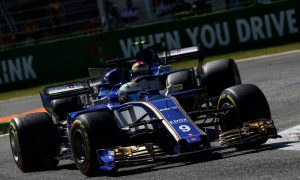 Sauber starting 2018 design from scratch - Vasseur