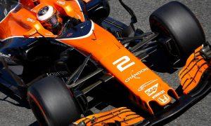 Vandoorne: 'McLaren can emerge as fourth team in Singapore'
