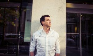 Video: Toto Wolff answers the fans questions before Singapore