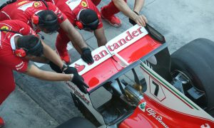 Tech F1i – Monza insight into Ferrari's SF70H