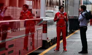 Wolff sees big challenge ahead for Mercedes