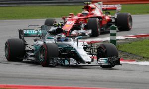 Mercedes' troubles rooted in latest upgrades - Bottas
