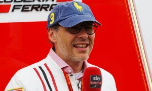 Villeneuve: 'You can't take risks like that!'
