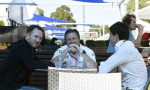 Red Bull won't veto McLaren-Renault deal
