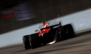 F1 working on exhaust microphone to boost TV volume