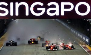 F1i's Driver Ratings for the Singapore GP