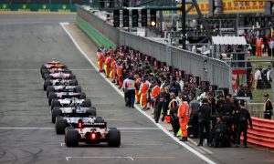 FIA simplifies engine penalty system, well sort of...