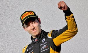 Aitken eager for more F1 time after first test