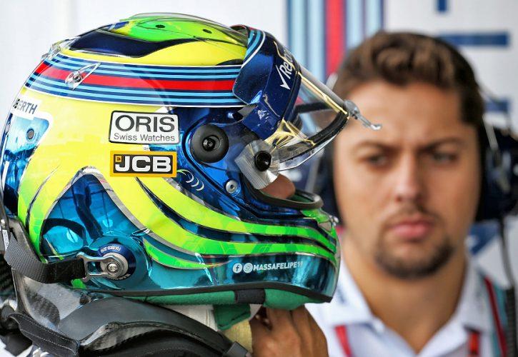 Massa not ruling out Formula E switch