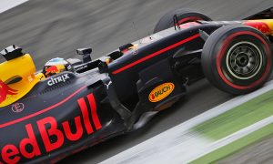 Daniel Ricciardo, Red Bull Racing, Italian Grand Prix