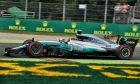 Lewis Hamilton, Mercedes, Italian Grand Prix
