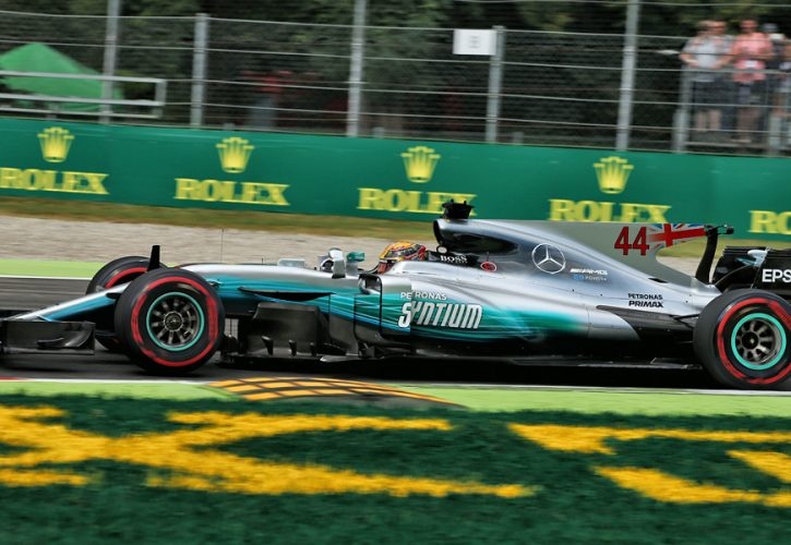 Hamilton confident over Mercedes future