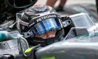 Mercedes, Valtteri Bottas, Italian Grand Prix