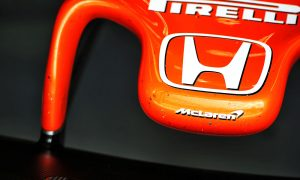 McLaren splits with Honda - confirms new partnership with Renault.