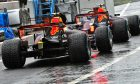 Daniel Ricciardo, Max Verstappen, Red Bull - Italian Grand Prix qualifying