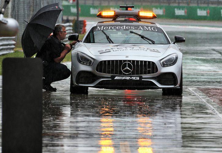 Lewis Hamilton's future career plan coming into focus