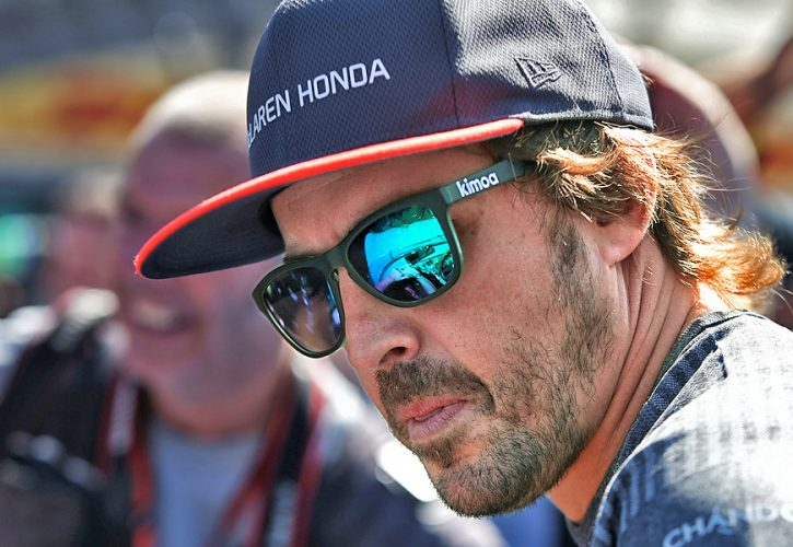 Divorce on the cards for unhappy McLaren and Honda