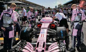 Team Talk - Sunday in Monza