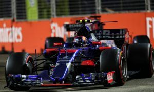 Sainz labels career-best P4 as 'incredible'