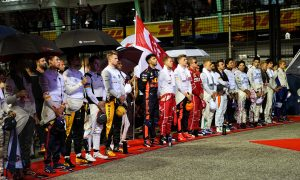 Singapore F1 Grand Prix Ratings