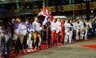 Singapore F1 Grand Prix Ratings
