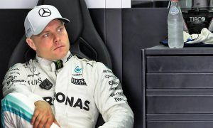 Coulthard urges Bottas to 'believe in himself'
