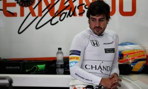 Hirotoshi Honda has nothing but sympathy for Fernando Alonso