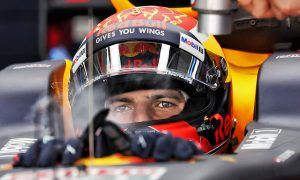 Verstappen 'has made his peace' with Austin penalty