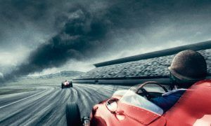 Ferrari film 'Race to Immortality' offers stunning footage