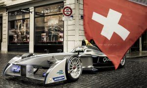 Switzerland ends six-decade ban on racing with Formula E!