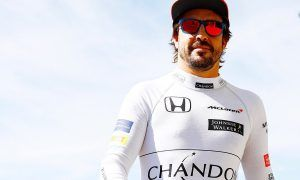 Alonso still targeting racing outside of F1 in 2018