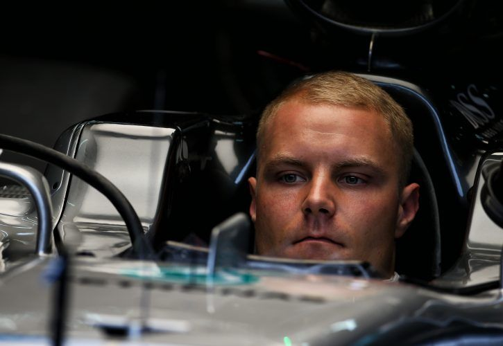 Drivers need hard weekends to learn from - Valtteri Bottas
