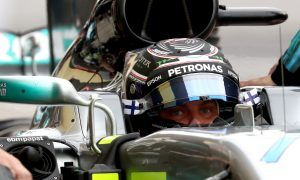 Bottas hit with grid penalty following gearbox change!
