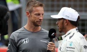 Button ruled out of Penske-Acura IMSA drive